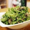 Arda'nın Mutfağı 3 Mantarlı İnce Bulgur Salatası Tarifi 03.05.2015
