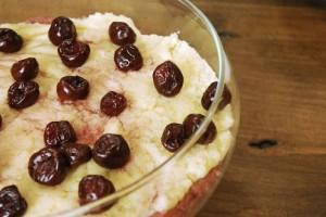 Arda'nın Ramazan Mutfağı Vişneli Un Helvası Tarifi 02.07.2015