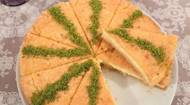 Nursel'in Mutfağı Yalancı Ekmek Kadayıfı Tarifi 05.11.2015