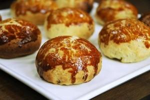 Arda'nın Ramazan Mutfağı Zeytinli Dereotlu Poğaça Tarifi 13.07.2015