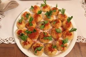 Nursel'in Mutfağı Mercimekli Patates Tarifi 05.06.2015