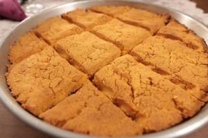 Nursel'in Mutfağı Mısır Ekmeği Tarifi 08.04.2015