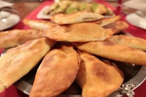 Nursel'in Mutfağı Peynirli Sebzeli Börek Tarifi 17.03.2016