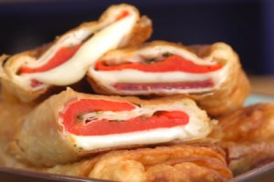 Arda'nın Mutfağı Paçanga Böreği Tarifi