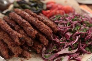 Gelinim Mutfakta Simit Kebabı Tarifi 12.06.2019