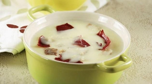 Gelinim Mutfakta Pum Pum Çorbası  Tarifi 11.05.2020