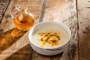 Arda'nın Ramazan Mutfağı Tavuk Paçası Çorbası Tarifi 22.05.2020