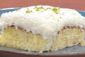 Gelinim Mutfakta Gelin Pastası Tarifi 13.11.2020