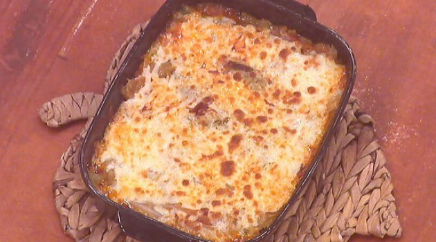 Gelinim Mutfakta Lahana Böreği Tarifi 26.11.2020