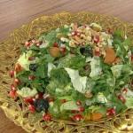 Öykü Gürman İle Günün Yemeği Osmanlı Salatası  Tarifi 05.11.2020