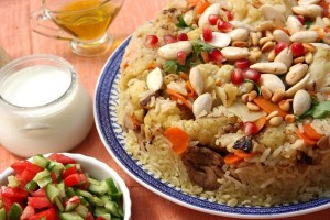 Gelinim Mutfakta Tavuklu Saray Pilavı Tarifi 04.11.2020