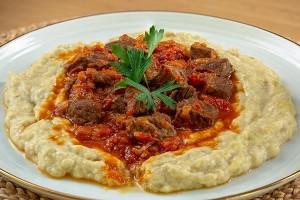 Gelinim Mutfakta Hünkar Beğendi Tarifi 03.12.2020
