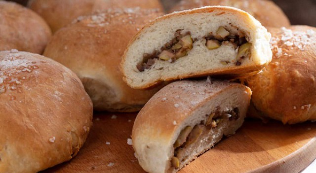 Arda'nın Mutfağı Zeytin Böreği Tarifi 09.01.2021
