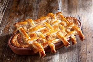 Arda'nın Mutfağı Milföylü Sıcak Helva Tarifi 16.01.2021