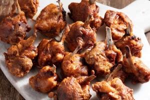 Arda'nın Mutfağı Tavuk Lolipop Tarifi 02.01.2021