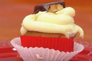 Gelinim Mutfakta Muzlu Cupcake Tarifi 12.02.2021
