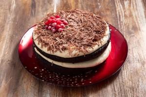 Arda'nın Mutfağı Çikolatalı Pasta Tarifi 20.02.2021