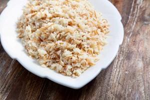 Arda'nın Mutfağı Tel Şehriyeli Pirinç Pilavı Tarifi 20.02.2021