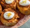 Arda'nın Ramazan Mutfağı Patatesli Rulo Börek Tarifi 22.04.2021