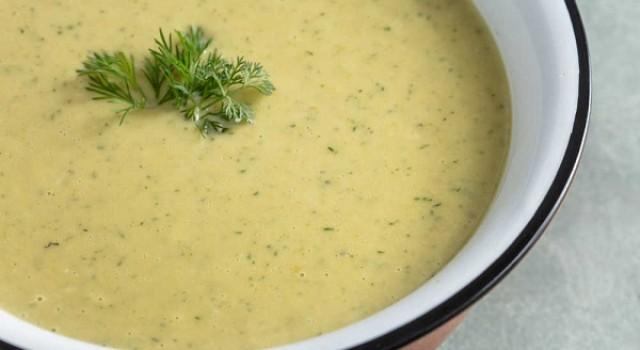 Arda'nın Ramazan Mutfağı Sebze Çorbası Tarifi 22.04.2021