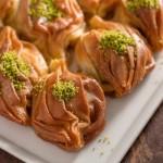 Arda'nın Ramazan Mutfağı Midye Baklava Tarifi 12.05.2021