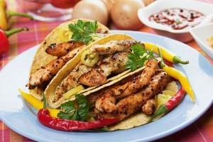 Gelinim Mutfakta Tavuklu Taco Tarifi 09.06.2021