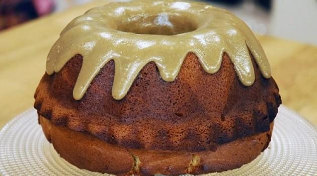 Arda'nın Mutfağı Tahinli Pekmezli Kek Tarifi 18.04.2015