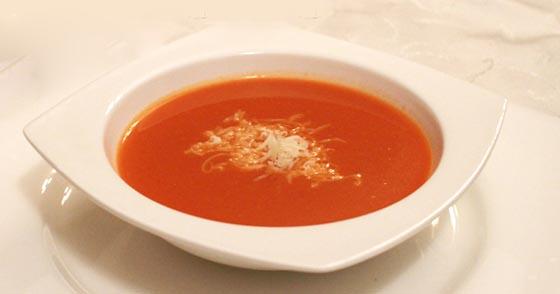 Domates Çorbası Tarifi | Çorbalar