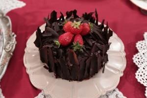 Nursel'in Mutfağı Çikolatalı Pasta Tarifi 16.11.2015