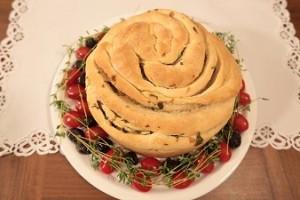 Nursel'in Mutfağı Baharatlı Ekmek Tarifi 15.06.2015