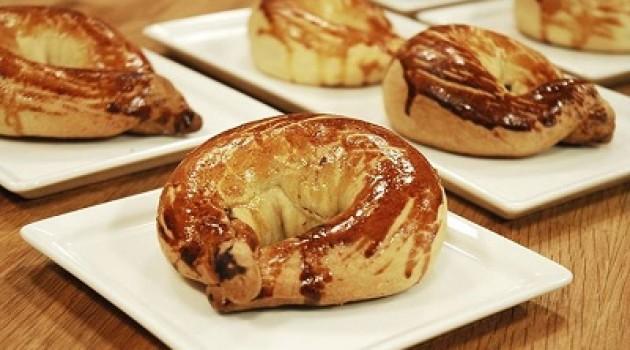 Arda'nın Mutfağı Ay Çöreği Tarifi 06.06.2015