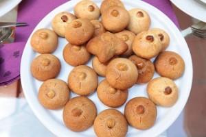 Nursel'in Mutfağı Şekerpare Tarifi 10.06.2015