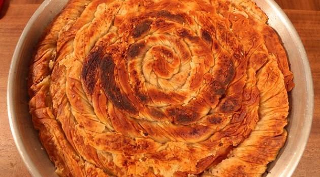 Nursel'in Mutfağı Dolanger Tatlısı 05.02.2015