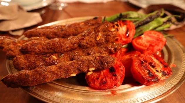 Nursel'in Mutfağı Simit Kebabı 13.02.2015
