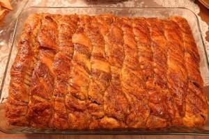 Nursel'in Mutfağı Amasya Çöreği Tarifi 25.02.2015