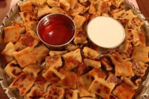 Nursel'in Mutfağı Küre Mantısı Tarifi 19.02.2015
