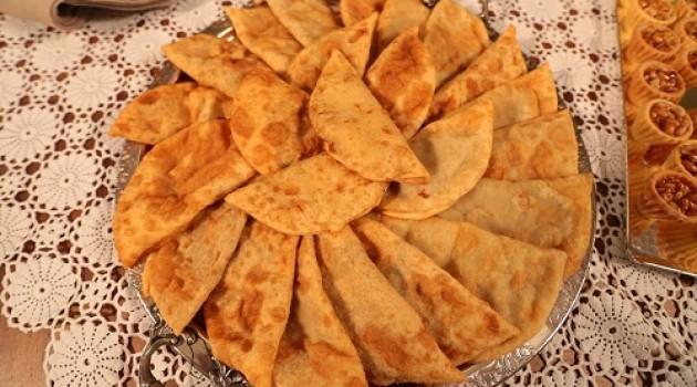Nursel'in Mutfağı Çiğ Böreği Tarifi 10.03.2015