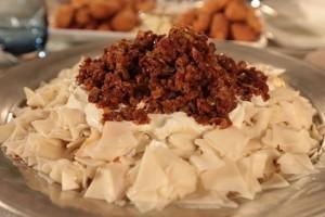 Nursel'in Mutfağı Hamur Boranı Tarifi 18.03.2015