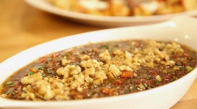 Arda'nın Mutfağı Gavurdağı Salatası Tarifi 28.03.2015