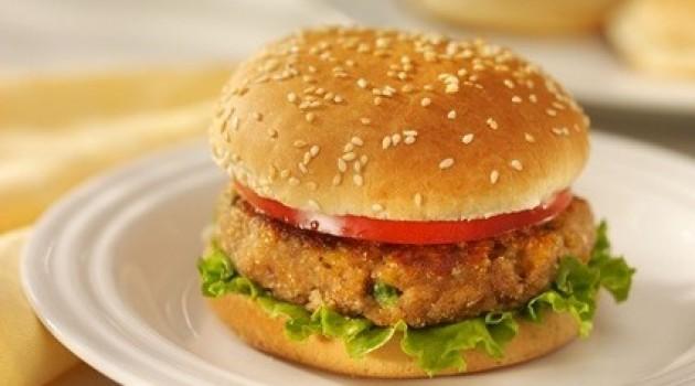 Trt 1 İyi Fikir Tavuk Burger Tarifi 03.03.2015