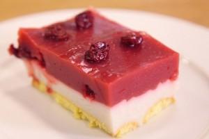 Arda'nın Mutfağı Vişneli Puding Tatlısı Tarifi 08.03.2015