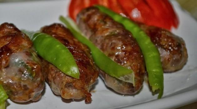Şeftali Kebabı Tarifi