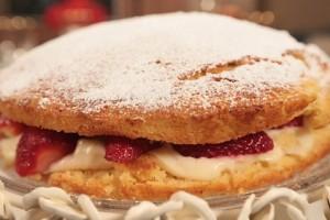 Nursel'in Mutfağı Alman Pastası Tarifi 03.04.2015