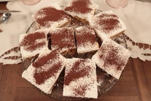 Nursel'in Mutfağı Kıbrıs Tatlısı Tarifi 02.04.2015