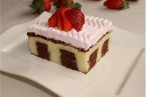 Gülenay ile Pasta Börek Puding Dolgulu Kek Tarifi 30.07.2015