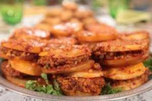 Nursel'in Mutfağı Şalgam Dolması Tarifi 23.10.2015