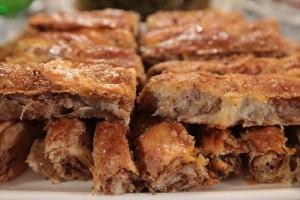 Nursel'in Mutfağı Çarşaf Çöreği Tarifi 30.12.2015
