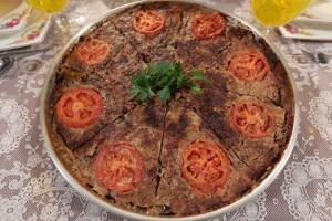Nursel'in Mutfağı Patlıcanlı Börek Tarifi 01.01.2016