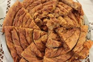 Nursel'in Mutfağı Kabak Kıvırması Tarifi 08.01.2016