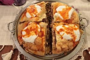 Nursel'in Mutfağı Paşa Böreği Tarifi 15.01.2016